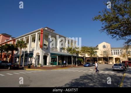 Celebration Planned Town Community Disney Built Market