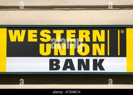 Union Western Bank Filialen