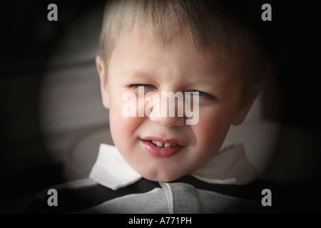 Little attitude - Stock Photo