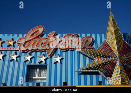 Lucky Star. Photograph by Kim Craig. - Stock Photo