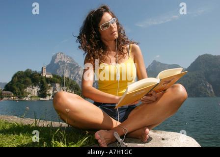 woman - Stock Photo