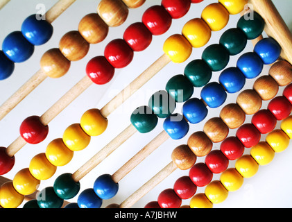 abacus abakus stock photo royalty free image 10030775 alamy. Black Bedroom Furniture Sets. Home Design Ideas