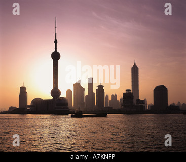 Shanghai,China - Stock Photo