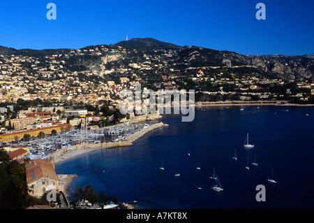 Port de la darse villefranche sur mer proence cote d - Port de la darse villefranche sur mer ...