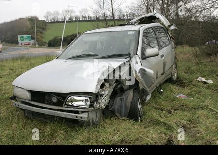 Car Accident Letterkenny