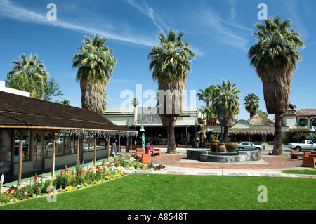 Shops and stores along the main street in opatija croatia for Shopping in palm springs ca