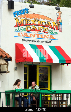 Mexican Food Old Town Id