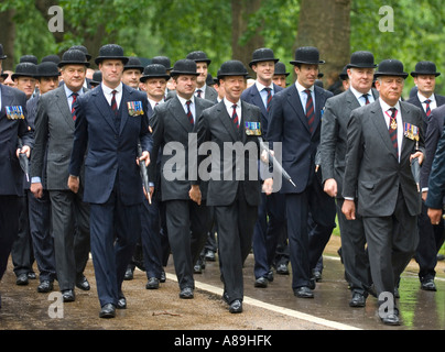 The Annual Cavalry Memorial Parade and Service of The Combined Cavalry Old Comrades Associationbritish monarchy - Stock Photo