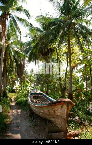 chao leh, sea gypsy village , rawai beach , phuket island ...
