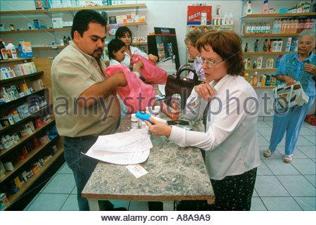 Buying prescriptions in mexico