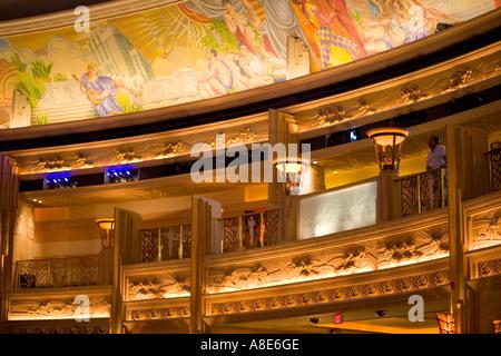 Interior mgm casino las vegas stock photo royalty free image 14460172 alamy for Interior decorator las vegas nv