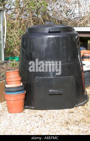 blackwall compost converter instructions