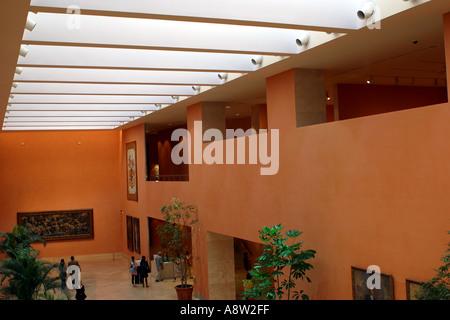 Modernist Interior Stock Photo: 14149300 - Alamy