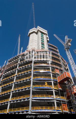 London united kingdom brokers in the london metal for Building under construction insurance