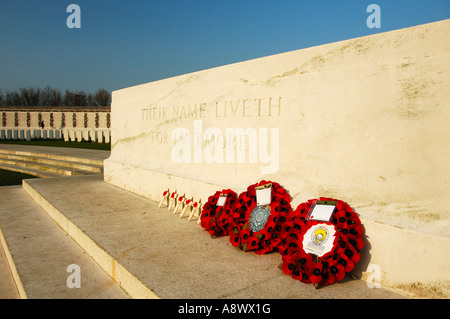 War memorial - Stock Photo