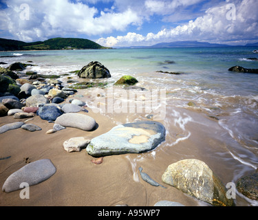 IE - CO. MAYO:  Clew Bay - Stock Photo
