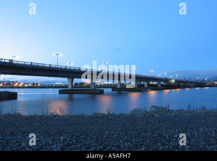 No. 2 Road Bridge - Stock Photo