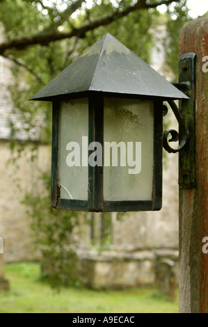 Church Lantern - Stock Photo