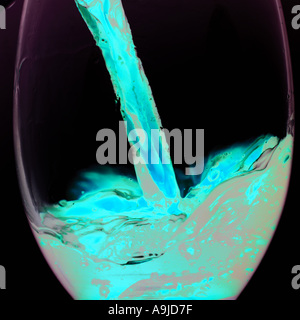 High speed Photo Drinks I - Stock Photo