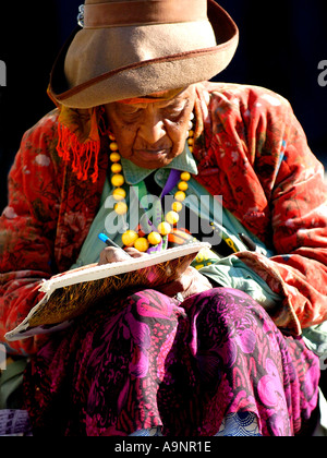 San Fransisco Colourful Artist - Pier 39, San Fransisco - Stock Photo