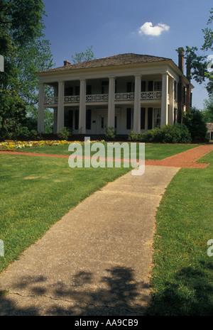 Alabama Birmingham Arlington Antebellum Home And Gardens