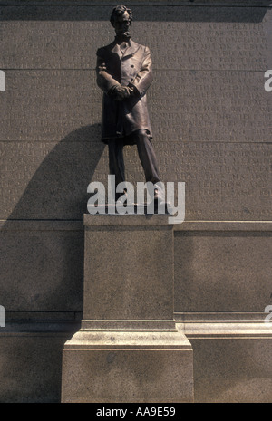 AJ11697, State Capitol, Lincoln, NE, Nebraska - Stock Photo