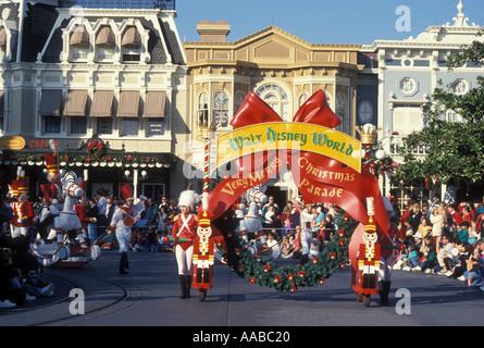 AJ13887, Disney World, Orlando, FL, Florida, Lake Buena Vista - Stock Photo