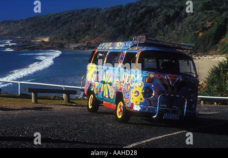 Ultimate escape machine on surfing safari dsc 3516 - Stock Photo
