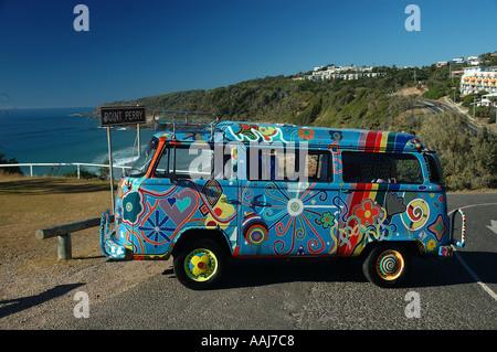 run away from home Ultimate escape machine on surfing safari dsc 1733 - Stock Photo