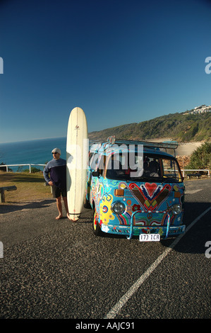 Ultimate escape machine on surfing safari dsc 1647 - Stock Photo