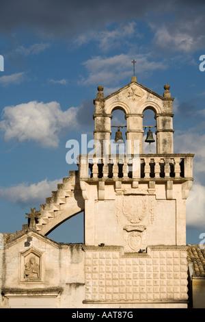 Chiesa Materdomini e Spirito Santo Sassi Matera Basilicata Italy
