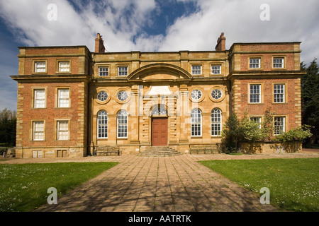 Kirkleatham Old Hall Museum Redcar Tees Valley Cleveland Former Grammar Sschool established by Sir William Turner - Stock Photo