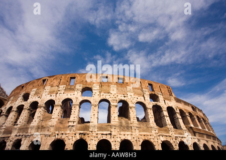 Rome Colosseum Coloseum Colloseum Collosseum Colisseum Coliseum Colliseum Collisseum Colloseo Collosseo Colosseo - Stock Photo