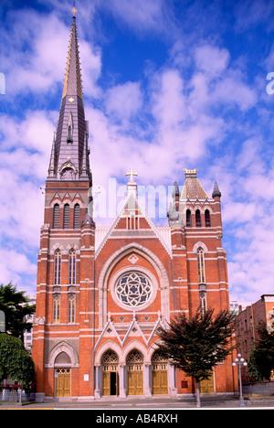 St Andrews Catholic Church North Jefferson St Roanoke