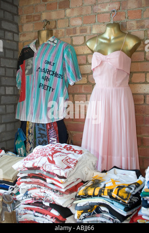 retro world vintage clothing shop the stables market
