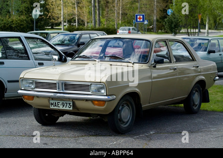 Vauxhall Viva - Stock Photo