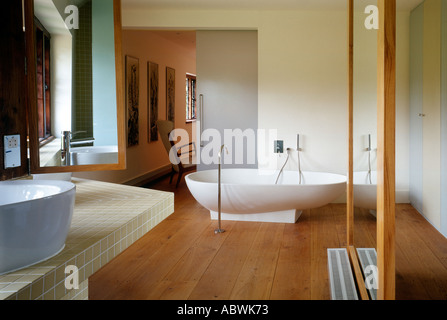 Old End Forest Row East Sussex England Kitchen Architect Susan Stock Photo Royalty Free