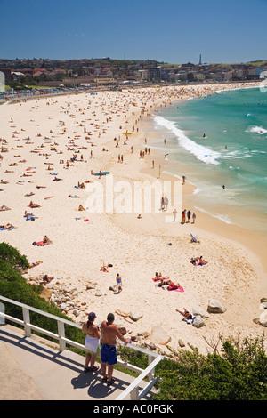 Summer end date in Sydney