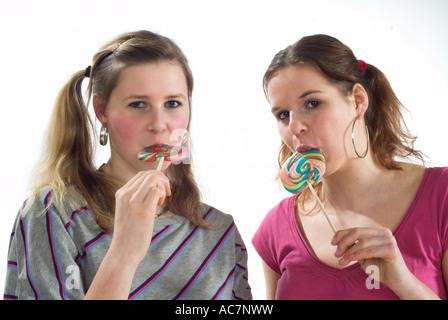 junge girls