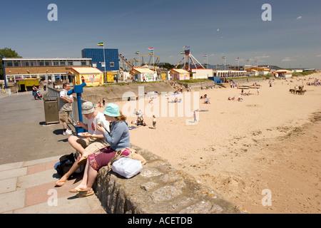 Trecco Bay To Coney Beach