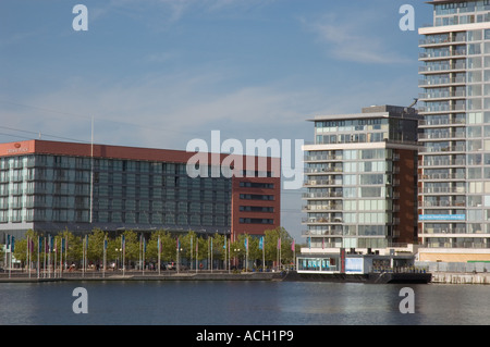 Hotels Around Excel Exhibition Centre