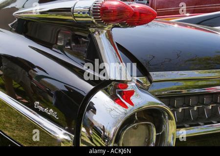 1959 Cadillac Tail Fin Fins Caddy 59 Huge Chrome Chromed