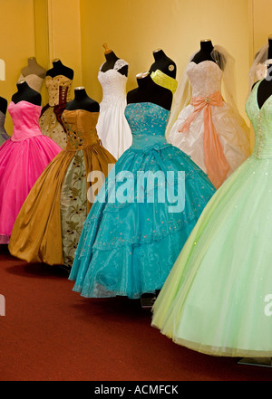 Dresses for weddings and quinceanera bridal shop broadway for Wedding dress stores downtown los angeles