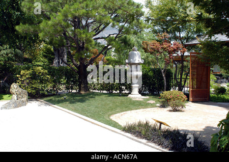 Principality of monaco monaco monte carlo the japanese for Formal japanese garden