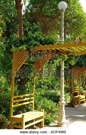 Orange Botanic Gardens Cafe