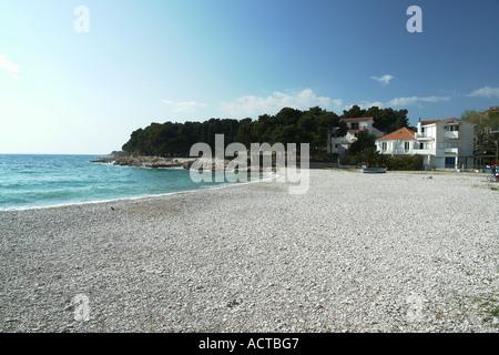 Adria Dalmatia Croatia - Stock Photo