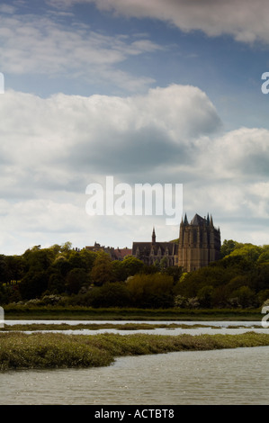 Lancing College - Stock Photo