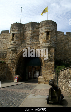 the medieval east gate - photo #6
