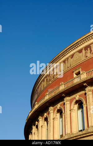 Royal Albert Hall, Kensington, London, England - Stock Photo