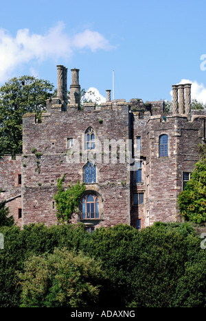 Berkeley Castle, Gloucestershire, England, UK - Stock Photo